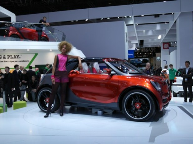 """2014 - [FUTUR MODELE] Citroën Essentielle """"C-Cactus"""" [E3] 1-smar10"""