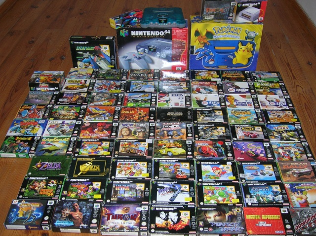 Collection de Dlm`` N6410