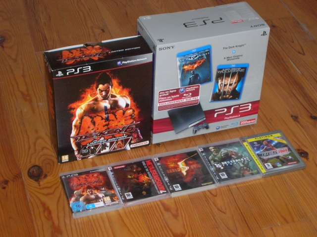 Collection de Dlm`` Ps310