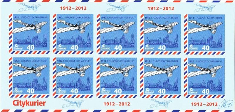 Einmotorige Flugzeuge 00210