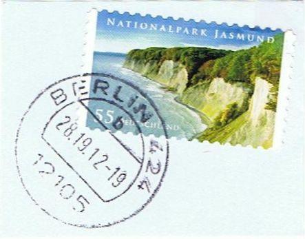 Aus meiner Stempelsammlung deutscher Postorte - A-D 12105_10