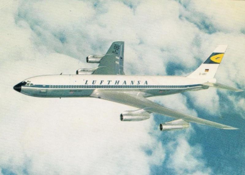 Boeing 707 Boeing10