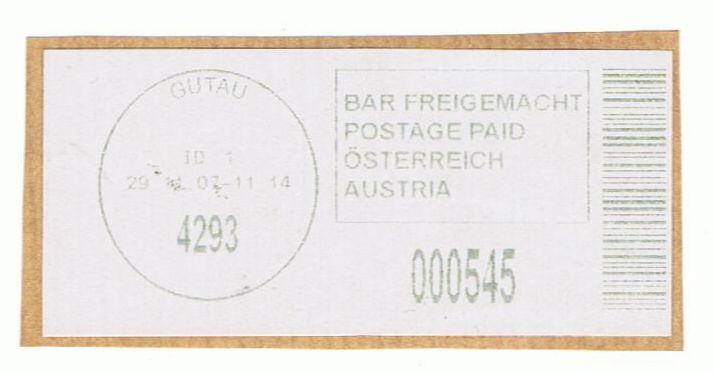 Bar-Codes in Österreich Gutau_11