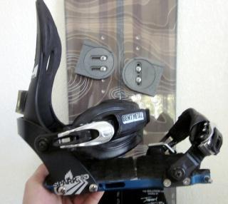 Vds Solution 164 + Interface Voilé + Fix Sparks + Couteaux Sparks + 2 jeux de peaux Img_4420