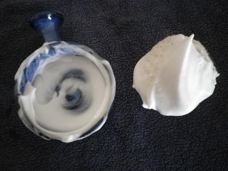 savon au lait d'anesse, Savon des Volcans (Savonnerie du Bon Berger) 00510