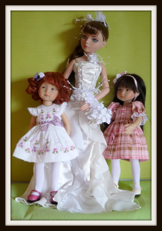 Les demoiselles du cortège P1260319