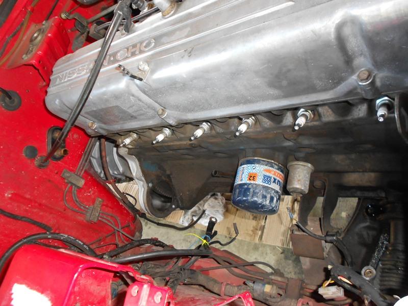 Datsun 260Z 2+2 rouge... présentation enfin!! Dscn0140