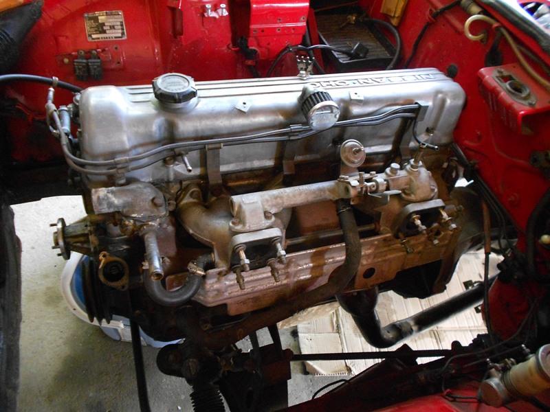 Datsun 260Z 2+2 rouge... présentation enfin!! Dscn0141