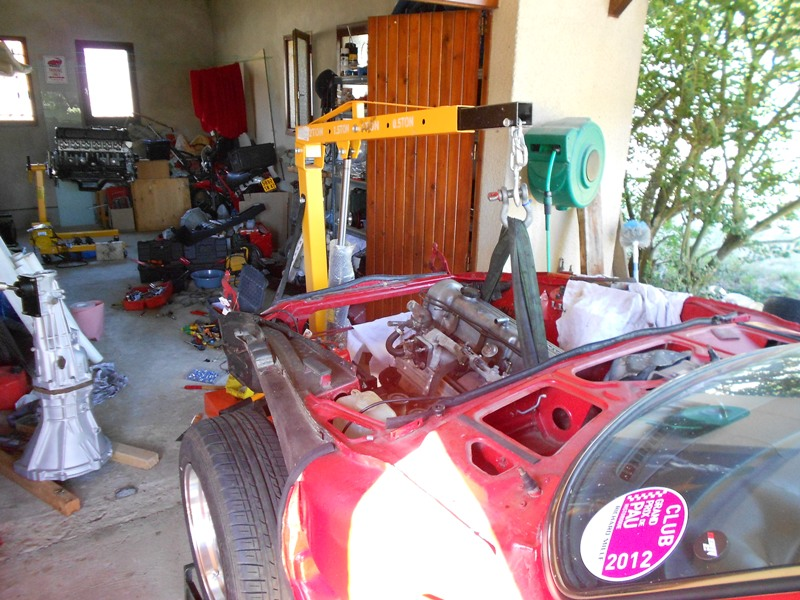 Datsun 260Z 2+2 rouge... présentation enfin!! Dscn0144