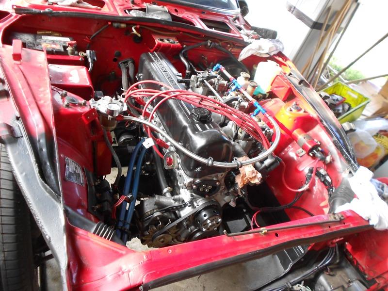 Datsun 260Z 2+2 rouge... présentation enfin!! Dscn0182