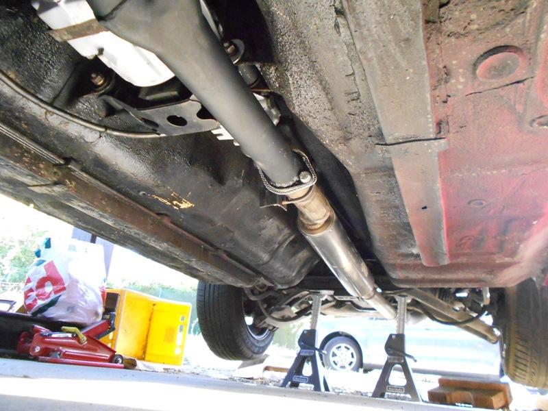Datsun 260Z 2+2 rouge... présentation enfin!! Dscn0612