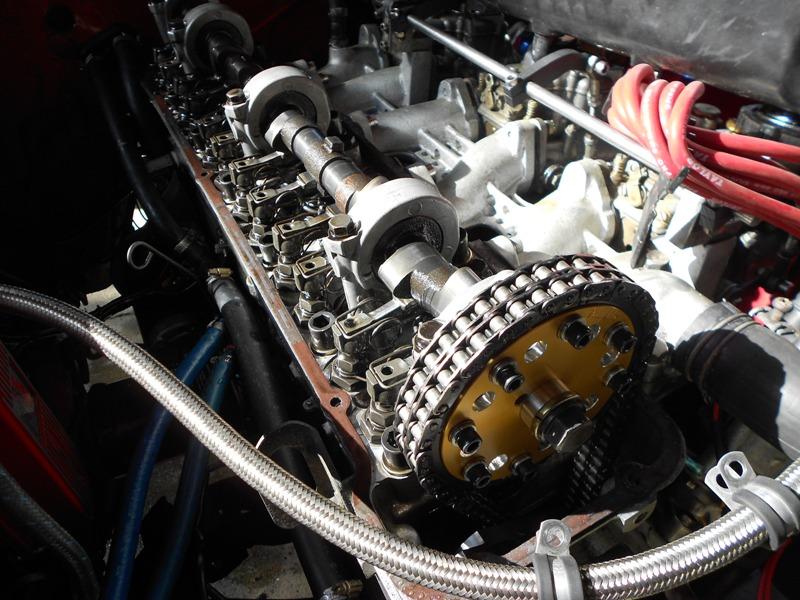 Datsun 260Z 2+2 rouge... présentation enfin!! Dscn0625