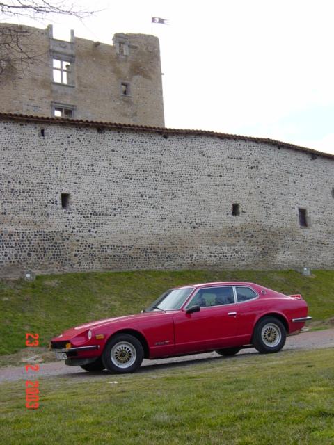 Datsun 260Z 2+2 rouge... présentation enfin!! Montro11