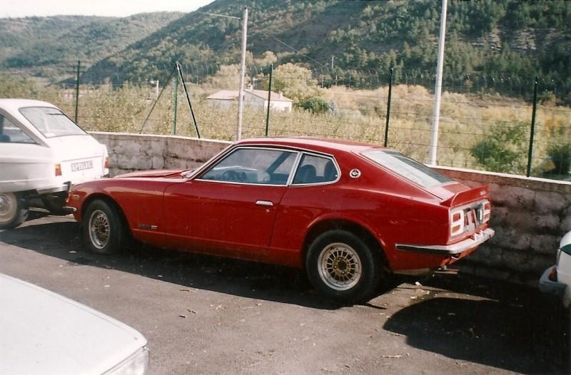 Datsun 260Z 2+2 rouge... présentation enfin!! Origin11