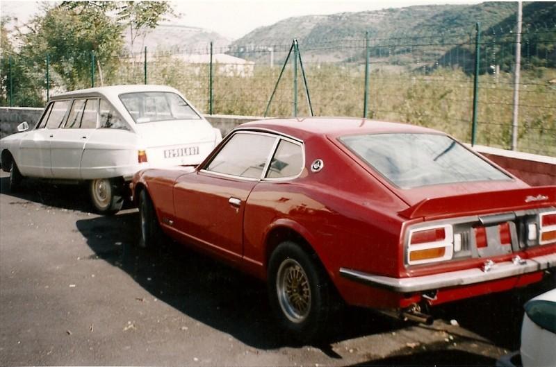 Datsun 260Z 2+2 rouge... présentation enfin!! Origin12