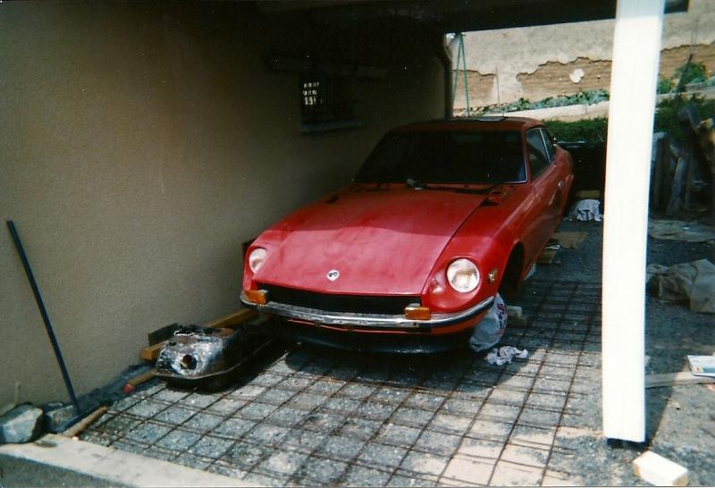 Datsun 260Z 2+2 rouge... présentation enfin!! Ranova10