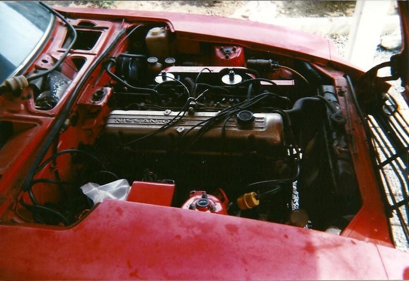Datsun 260Z 2+2 rouge... présentation enfin!! Ranova13