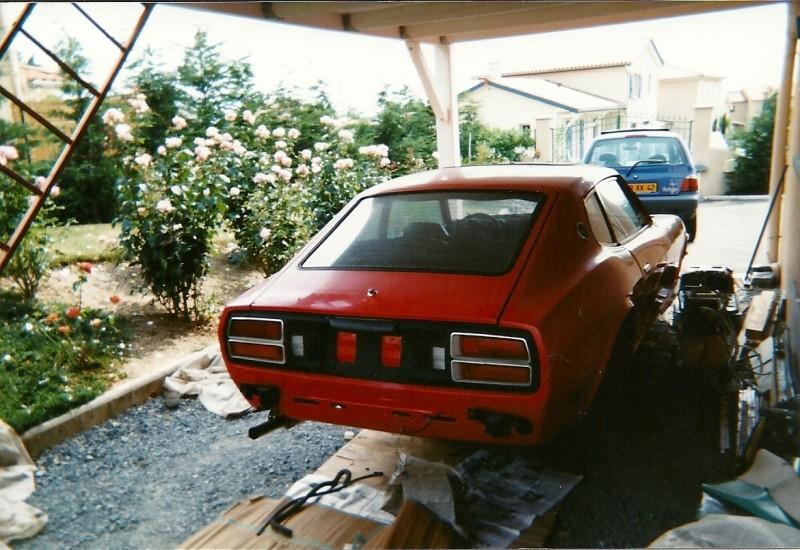 Datsun 260Z 2+2 rouge... présentation enfin!! Ranova15
