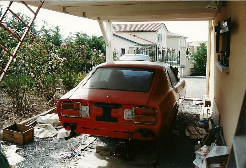 Datsun 260Z 2+2 rouge... présentation enfin!! Ranova16