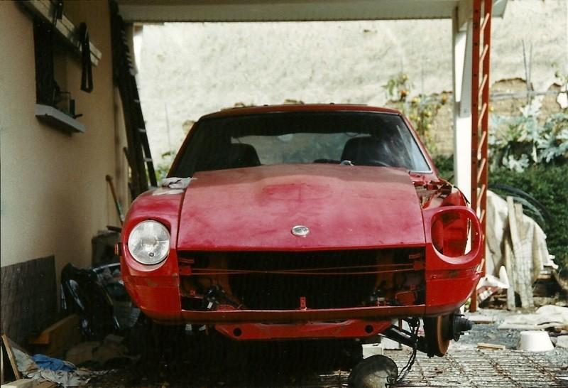 Datsun 260Z 2+2 rouge... présentation enfin!! Ranova17