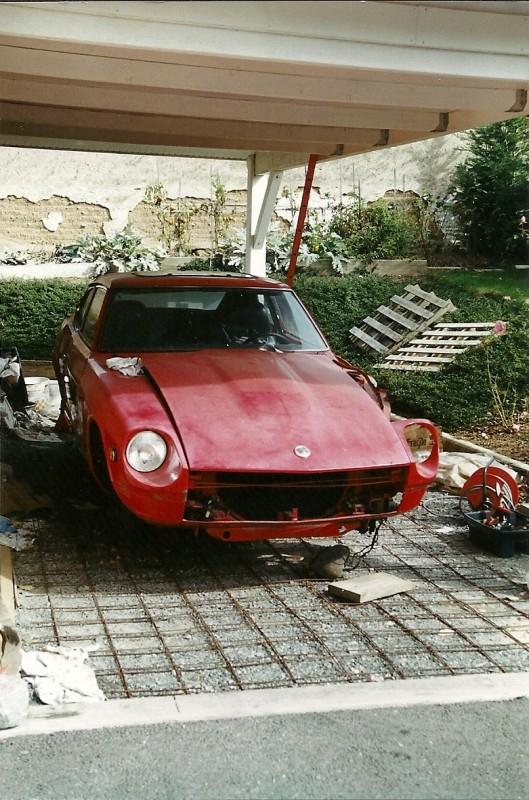 Datsun 260Z 2+2 rouge... présentation enfin!! Ranova18