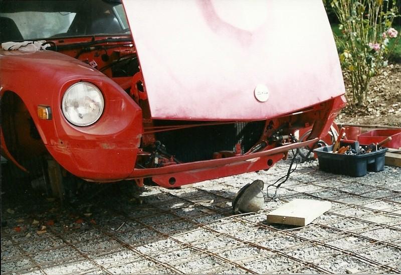 Datsun 260Z 2+2 rouge... présentation enfin!! Ranova19