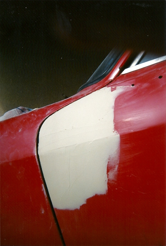 Datsun 260Z 2+2 rouge... présentation enfin!! Ranova23
