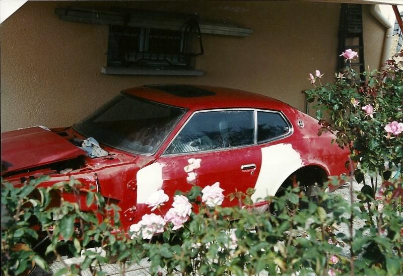 Datsun 260Z 2+2 rouge... présentation enfin!! Ranova30