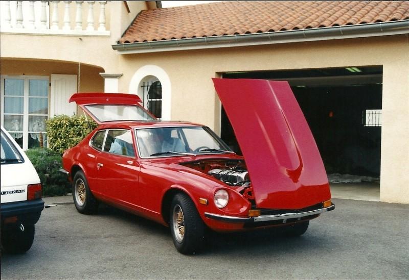 Datsun 260Z 2+2 rouge... présentation enfin!! Ranova44