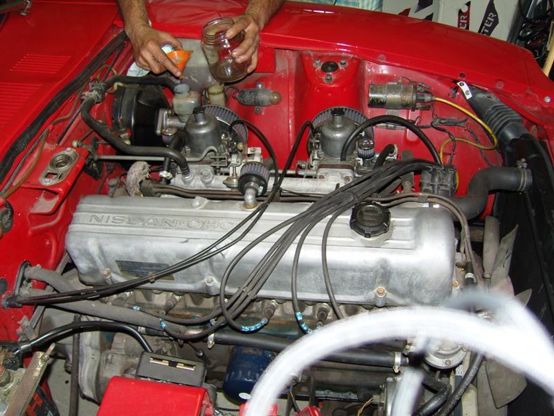 Datsun 260Z 2+2 rouge... présentation enfin!! Recove11