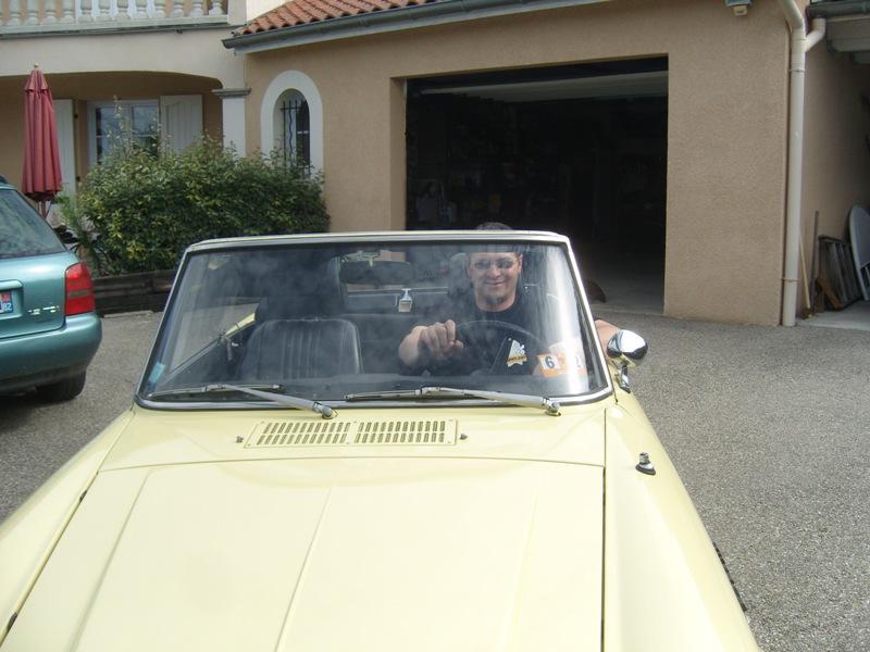 Le cab' de mon papa!! Sn151344
