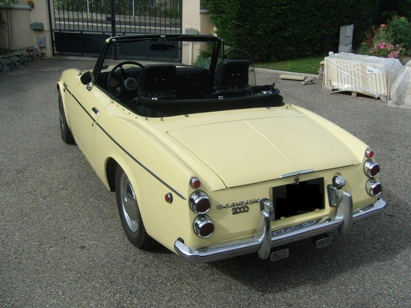 Le cab' de mon papa!! Sn151345