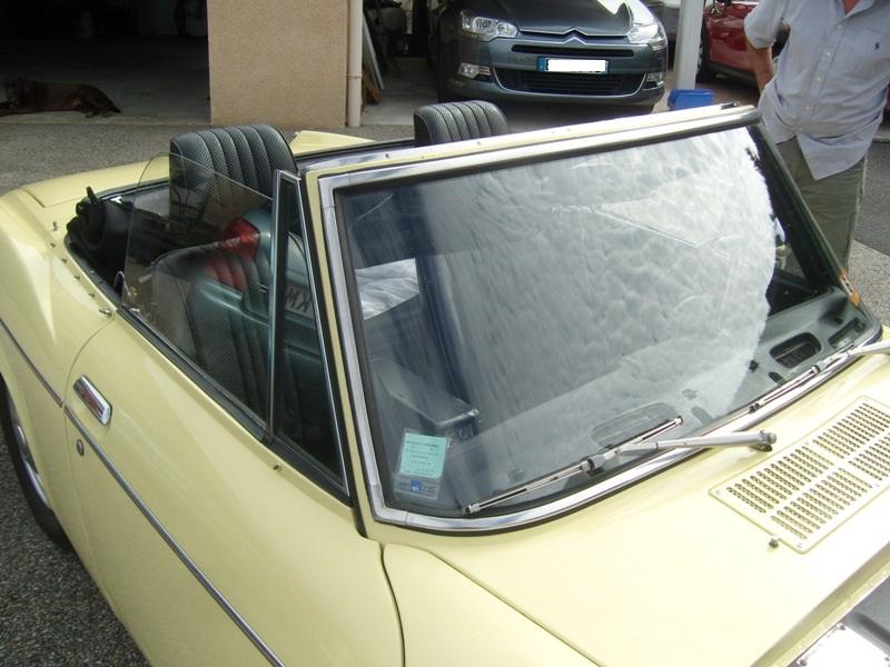 Le cab' de mon papa!! Sn151363