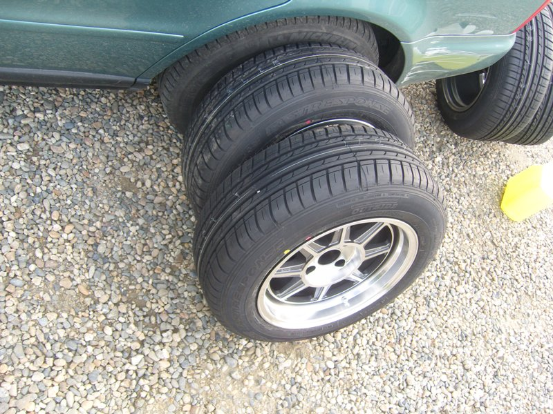 Datsun 260Z 2+2 rouge... présentation enfin!! Sn152721