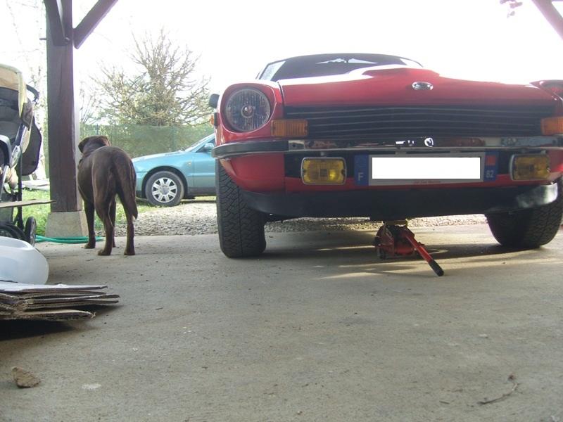 Datsun 260Z 2+2 rouge... présentation enfin!! Sn152724