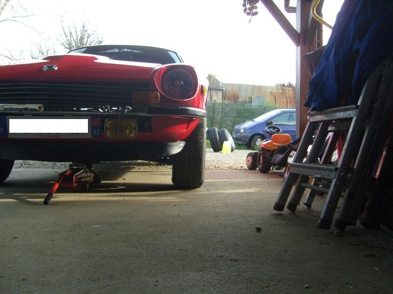 Datsun 260Z 2+2 rouge... présentation enfin!! Sn152725