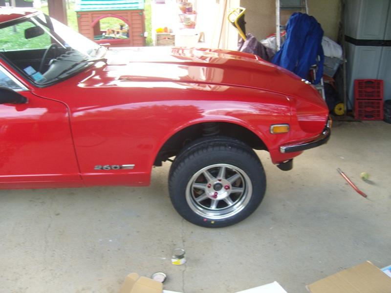 Datsun 260Z 2+2 rouge... présentation enfin!! Sn152728