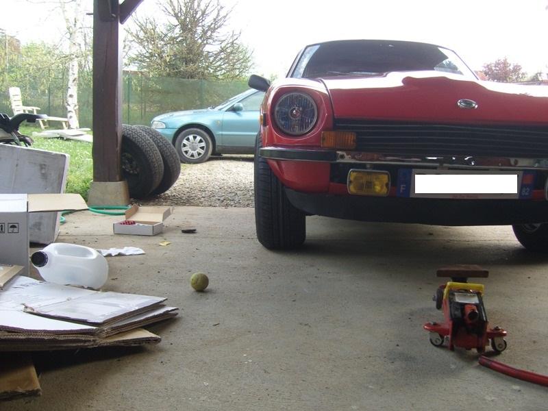 Datsun 260Z 2+2 rouge... présentation enfin!! Sn152731