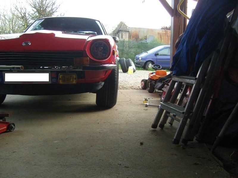 Datsun 260Z 2+2 rouge... présentation enfin!! Sn152732