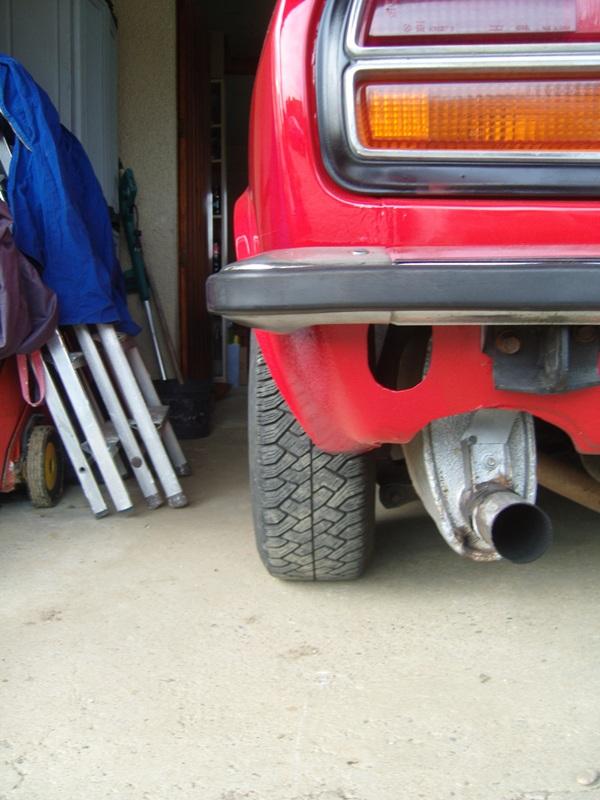 Datsun 260Z 2+2 rouge... présentation enfin!! Sn152734