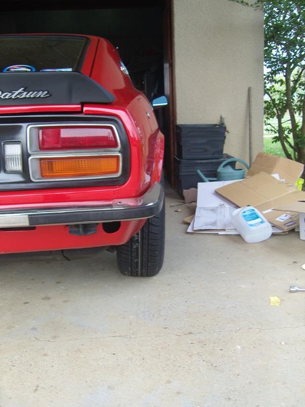 Datsun 260Z 2+2 rouge... présentation enfin!! Sn152812