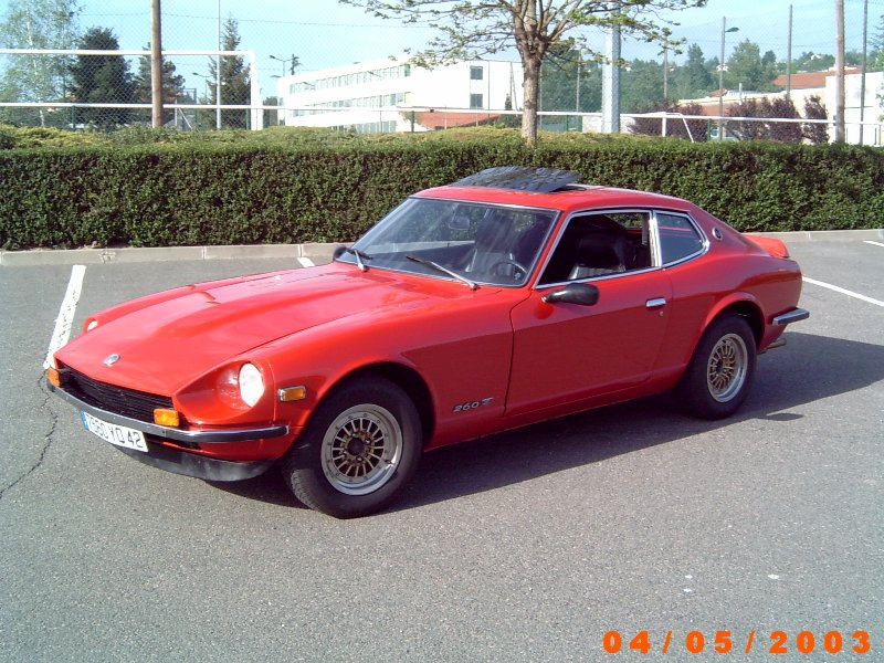 Datsun 260Z 2+2 rouge... présentation enfin!! St-gal11