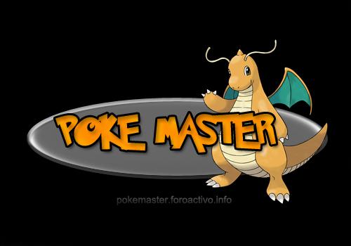 • Pokemaster •