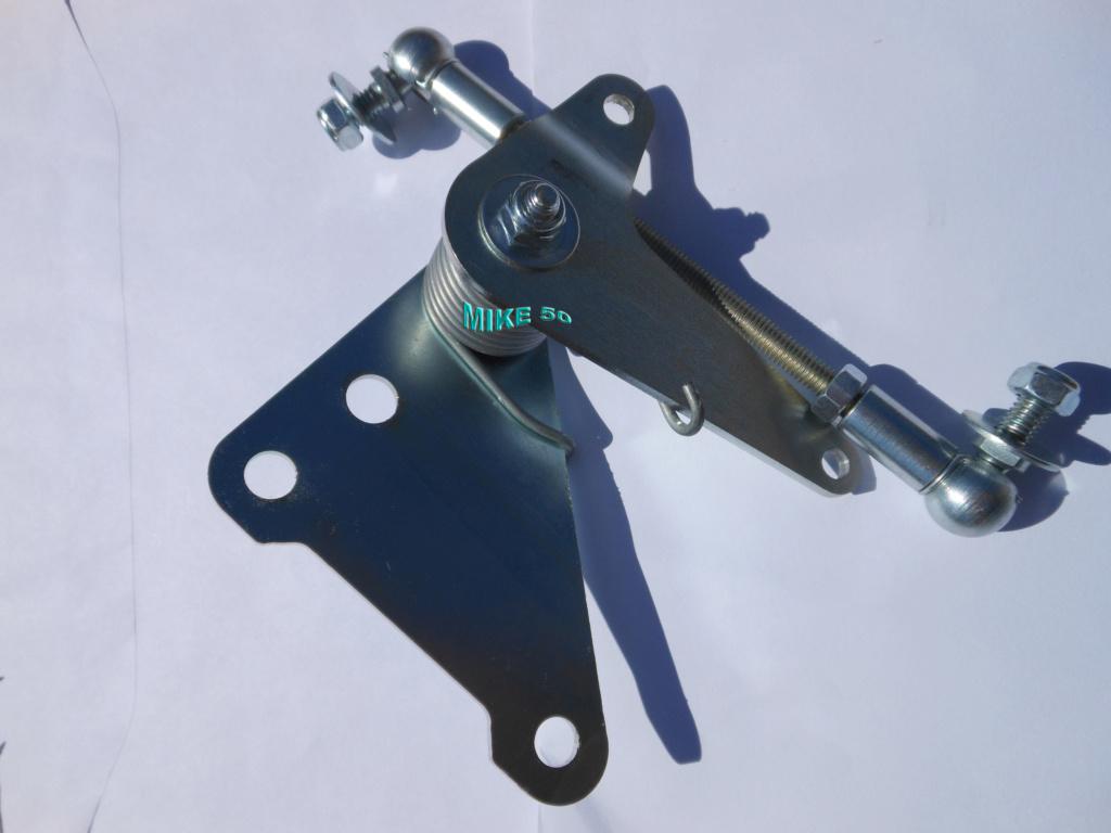 Commande accélérateur pipe 1 weber  Mecani13