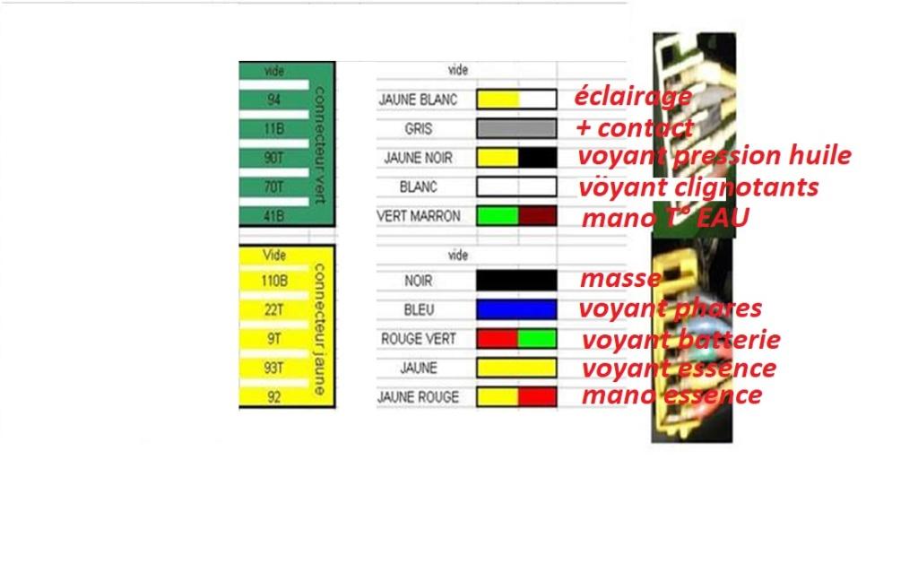 Identification fils sortie Comodo Shema_15