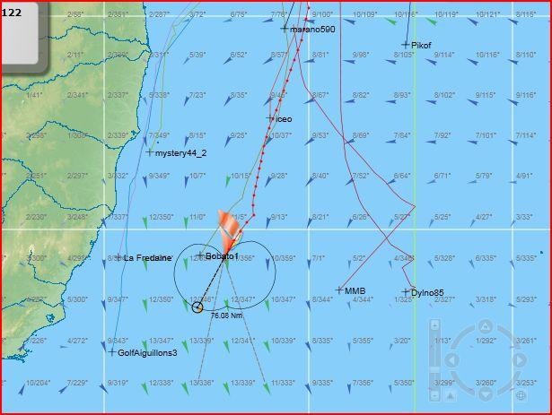 La 1421-2 l'hémisphère sud  - Page 2 Captur11