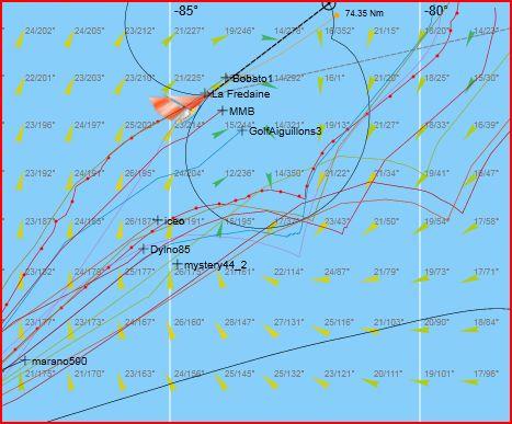 La 1421-2 l'hémisphère sud  - Page 3 Captur50