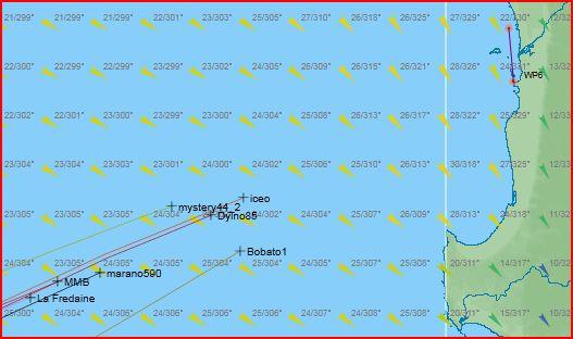 La 1421-2 l'hémisphère sud  - Page 4 Captur73