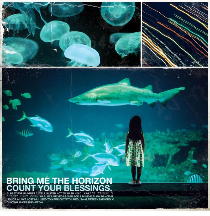 Bring Me The Horizon. Count_11
