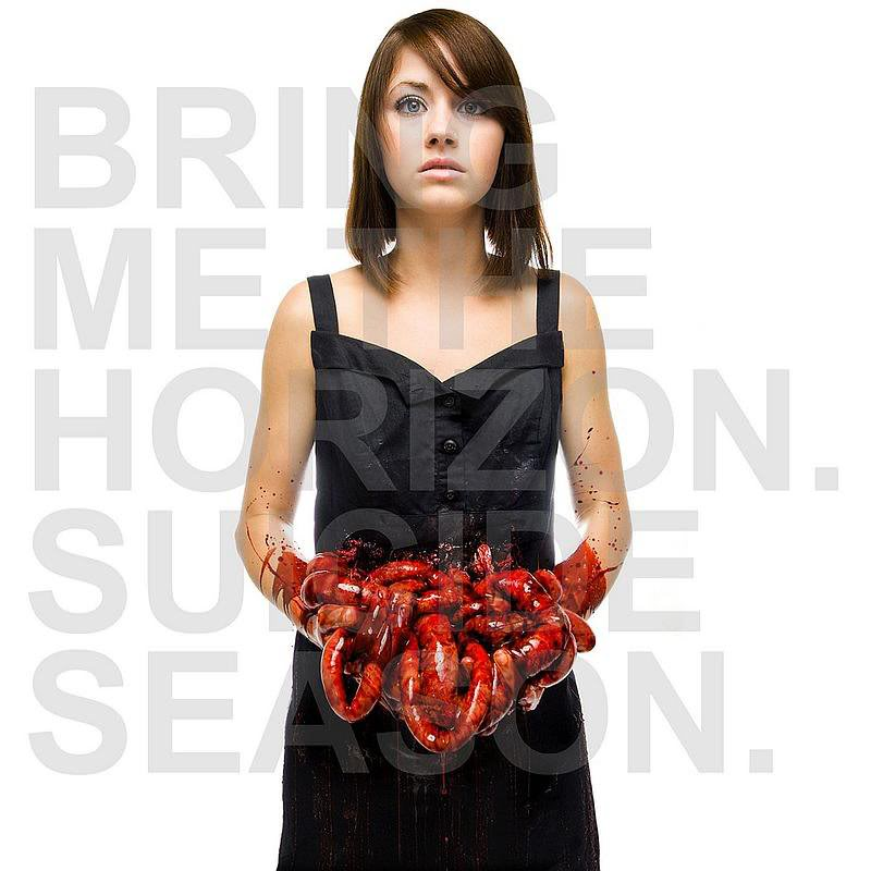 Bring Me The Horizon. Suicid10